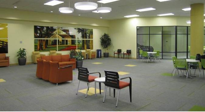 Cincinnati Northern Kentucky International Airport Rcf Group