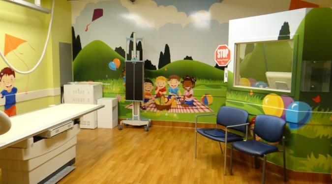 Cincinnati Children's Hospital Medical Center - Green ...