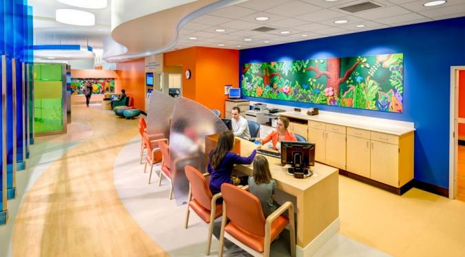 Community Medical Center >> Cincinnati Children's Hospital Medical Center - Cancer and ...