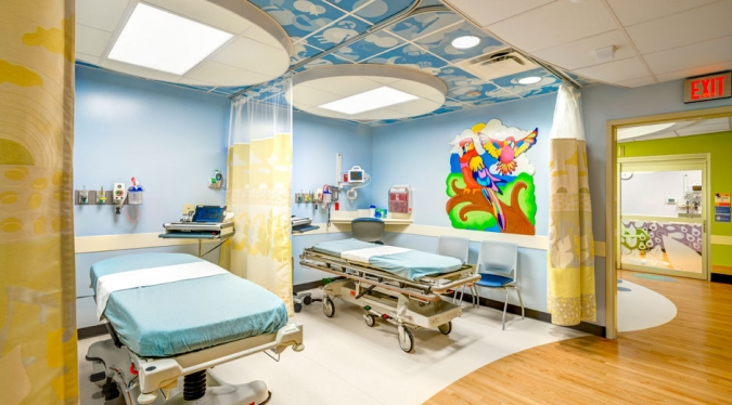 Cincinnati Children S Hospital Medical Center Cancer And